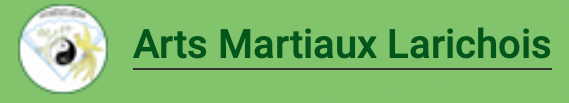 Arts Martiaux Larichois